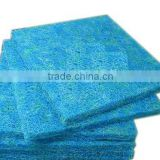 Green and blue color fish pond filter mat aquarium filter media (manufacturer)