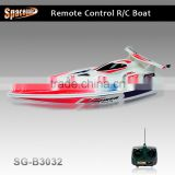 COOL EASY control Vector push design big size remote control boat rc sailing boat