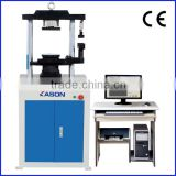 YAW-G Automatic Eletronic Concrete Cement Mortar flexural and compression testing machine /cube Compression test equipment