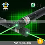 Wholesale made in china Green laser pointer pen light , high power led