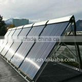 High quality &Fashional outlook solar collector (with CE,RoHS,CCC,ISO9001,SGScertificate)