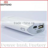 unique power bank 5600mah backup battery charger for Tablet PC/mobile phone/samsung/PSP/PDA/camera etc