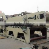 Continuous pre-press machine/1220*2440mm all complete standard board production plant