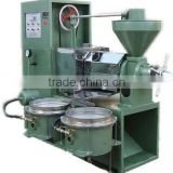 High efficiency Integrated Peanut/Sunflower/Tung Seed Oil Press Machine