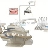 Best Quality Luxurious type! hydraulic dental chair