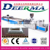 Wood plastic door panel machinery/ wpc door production line with price                                                                         Quality Choice