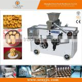 High speed stainless steel biscuits making machine with CE CERTIFICATE                                                                                                         Supplier's Choice