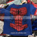hot sale high quality used summer child clothing used children wear