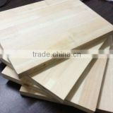 LINYI Plywood pine faced , poplar core plywood for construction use( plywood manufacturer)