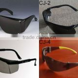Plastic bouton 5900 traditional safety glasses with low price