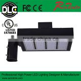Led Street 200W aluminum led street light housing meanwell driver 5years warrant led parking lot lighting