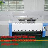 Digital roll to roll nylon fabric printing machine, inkjet organic cotton fabric printer machine with multicolor printing