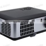 LED HD Multimedia Projector 4200 Lumens LED Projectors HDMI, USB, AV, VGA Inputs come with HDMI Cable