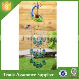 Metal crafts hanging wind chime wholesale                                                                         Quality Choice
