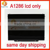 "NEW original For Macbook Pro 15 "" LED LCD Screen A1286 Display replacement screen Laptop 1680x1050 2008 -2012 Year"