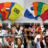 Noise Maker Fans Wear Hand Clapper Baseball / Basketball / Football / Soccer Gloves                                                                                                         Supplier's Choice