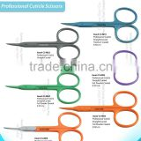 Manicure Salon and Spa Scissors, nail scissors, Salon scissors, Baby Nail Scissors, embroidery Scissors