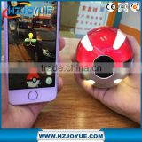 Top Selling Products 2016 Pokemon Go Ball Power Bank