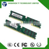 Cheap price 100% strictly tested desktop ram ddr2 2gb