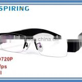 Newest style 5 mega pixels CMOS eye glass camera
