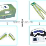 Lymphatic Drainage massage machine 24 air chambers waterproof materials pressotherapy BR611