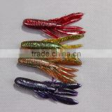 weihai cheap plastic soft lure