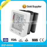 CE approved finger blood pressure machines microlife blood pressure monitor sphygmometer manufacturer