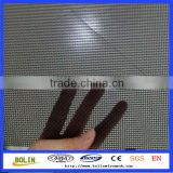 SS 316 304 stainless steel security screen door screen netting/mesh sheet