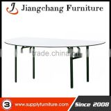 2015 Factory Used Folding Banquet Table For Sale JC-T44