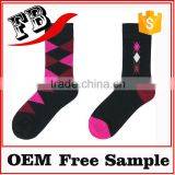 custom socks fashion sock merino wool socks