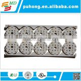 Aluminum Based PCB Board used for high power led, electronics