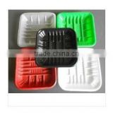 Guoliang Water-absorbed Plastic Fresh Packing Tray