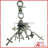 Discount new coming bling bling key chain