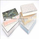Good Decorative Insulation Wall Board Cement Sandwich Panel Clean Room