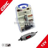 2014 Power Tools 12V Mini Die Grinder Rotary Tool Kit with 110PCS Accessories                                                                         Quality Choice