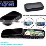 2016 New Original GPS Vehicle car tracker GPS GPS Tracker Quad band web based GPS tracking system