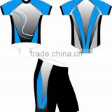 custom cycling jersey/cycling pad/ pads for custom cycling jersey