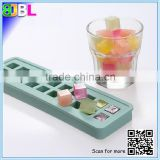 Logo printing custom silicone ice cube maker,silicone ice cube tray, lego ice mold silicone ice cube tray.