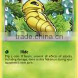 Pokemon Trading Game Cards english card