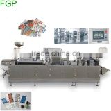 Pharmaceutical Automatic Capsule Blister Packing Machine