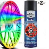 Removable Colored Liquid Rubber Spray Paint