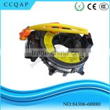 84306-60080 /84306-33090 SPIRAL CABLE SUB-ASSY AIRBAG CLOCK SPRING for LEXUS ES300 ES350 LX470