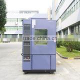 hot and cold temperature Thermal Cycling Chamber for Solar Panel