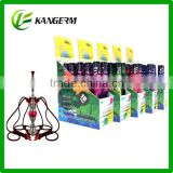 2014 Kangerm High quality disposible huge vapor electric hookah for selling electronic shisha