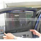 Good desgin auto side window Curtain / Auto Automatic Blinds Sun-shading / car Retractable Side Window