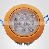 led ceiling light recessed plaster light china manufacturer ceiling light with CE&ROSH