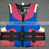 Neoprene Lifejacket