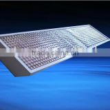 grille lamp 2x35w surface lamp(education lamp)
