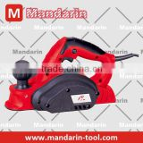 electric tools type handheld electric planer, RBT-WM-82(2), 600W&710W, 15000RPM, 82X2MM