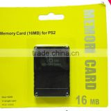 Good Quality 16MB Memory Card For PS2